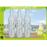 Wholesale Sulfur Hexafluoride Electronic Gases from china suppliers