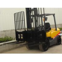 Wholesale forklift attachment double side shifter from china suppliers