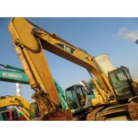 Wholesale Used CATERPILLAR 325C Excavator For Sale Original Japan USED CAT EXCAVATOR 325C from china suppliers