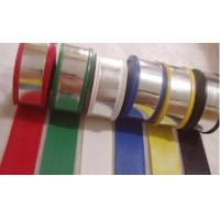 Wholesale Coated Trim Acrylic Luminous Letter Bending Strip, Aluminum Word Strip from china suppliers
