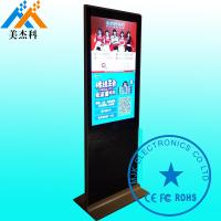 Wholesale Ultrathin Touch Screen Digital Signage Displays , 42 Inch LCD Advertising Player With Wheels from china suppliers