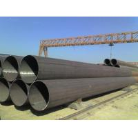 Wholesale ASTM A572 Gr.50 Spiral Welded Steel Pipes, City Construction from china suppliers