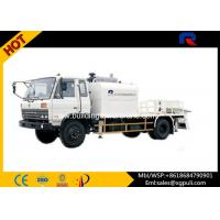Wholesale PLC Electric control Truck Mounted Concrete Pump Diesel Engine TAD720VE from china suppliers