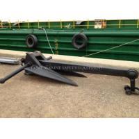 Buy cheap Vessel Hall type anchors Marine anchors ABS, LR and GL certificate Marine Quality Hall Anchor from wholesalers
