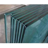 Wholesale Annealing Building Construction toughened safety glass cut to size fo bathroom from china suppliers