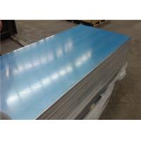 Wholesale Corrosion Resistant Alloy 1100 3003 5052 6061 Aluminium Sheet Coated Surface from china suppliers