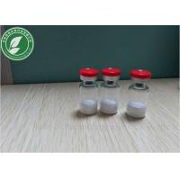 Wholesale Pharma grade Peptides Sermorelin Acetate for fat burning CAS 86168-78-7 from china suppliers