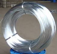 Wholesale Bundle Electro-galvanized Wire Hot - Galvanized Corrosion Resistance from china suppliers