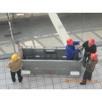 Wholesale 9.0 m/min Window Cleaning Platform with Working Height 100m from china suppliers
