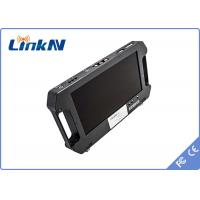 Wholesale Portable Battery Powered COFDM Video Receiver Highlight Visible In The Sun from china suppliers
