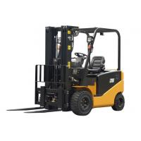 Wholesale Electric ECB Industrial Forklift Truck / 3 ton 4 wheel forklift from china suppliers