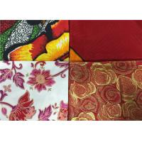 Wholesale Dyed 100% Cotton Cotton Batik Fabric Batik Quilt Backing Fabric For Bedding from china suppliers
