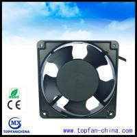 Wholesale AC Explosion Proof Exhaust Fan 110V / 220V , Brushless 120mm Cooling Fan from china suppliers
