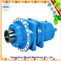 Wholesale CE Approved 1500KW Motor Planetary Gear Reducer Small Planetary Gearbox from china suppliers