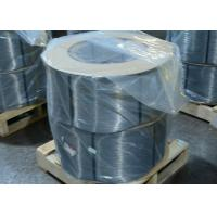 Wholesale Cold Drawn Carbon Steel Wire , Mattress Spring Wire Standard ISO 8458 from china suppliers