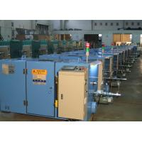 Wholesale Double Twisting Copper Wire Bunching Machine With Electromagnetic Brake from china suppliers
