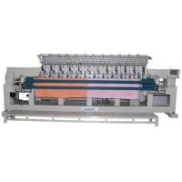 Wholesale Richpeace Computerized Quilting & Embroidery Machine from china suppliers
