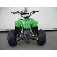 Wholesale 110CC Youth Racing 4 Wheelers For Forest Road , Max speed 50km/h from china suppliers