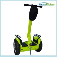 Wholesale Street Patrol Self Balancing Smart Electric Scooter 20Km / H Max. Cruise Speed from china suppliers