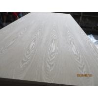 Wholesale chinese ash  veneered plywood from china suppliers