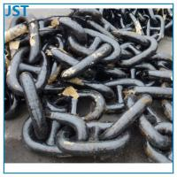 Wholesale Marine Stud Link Anchor Chain Grade U2 and U3 from china suppliers