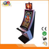 Buy cheap Popular Village People Party Multi Game Casino Slots Video Poker Games Machines from wholesalers