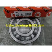 original FAG deep groove ball bearing 6416