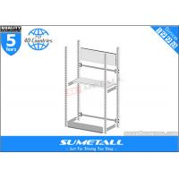 Wholesale Heavy Duty Commercial Display Shelves For Supermarket / Retail Stores from china suppliers