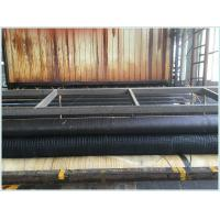 Buy cheap Good anti-age and alkali-resistance fiberglass geogrid for dams/gravel grids from wholesalers