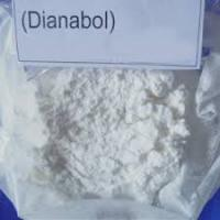 Wholesale Oral Anabolic Steroids Metandienone Hormone Powder Dianabol CAS 72-63-9 from china suppliers
