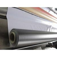Wholesale Recycled Heavy Duty PVC Tarpaulin material , tarpaulin covers for trailers 700GSM 1000D from china suppliers