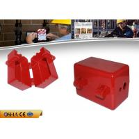 Wholesale ABS Pneumatic Plug Circuit Breaker Lockout Available 4pcs Padlocks from china suppliers