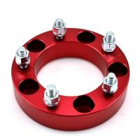 Wholesale Forged and Silver CNC Machining Wheel Spacer, Aluminum Wheel Adapter from china suppliers