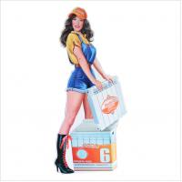 Wholesale Cardboard Advertising Standee, Promotion Display from china suppliers