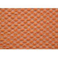 Wholesale Flexible Bubble Flexible Stretchy Lace Fabric , Nylon / Spandex And Cotton from china suppliers