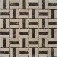 Wholesale marble mosaic PY-2357SW mosaics from china suppliers