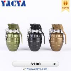 Latest Grenade Mechanical Mod Buy Grenade Mechanical Mod