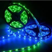 Wholesale 5050 Rgb DC 24V, 12v IP20 decorative Flexible Led Strip Lights (60 / m) from china suppliers