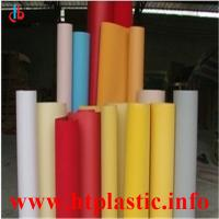 Wholesale Flocked HIPS sheet rolls for jewelry box insert packing from china suppliers