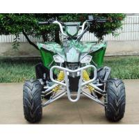Wholesale Middle Size Road Legal Quad Bikes 110cc 4 - Stroke Air Cooled / Water Cooled from china suppliers