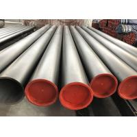 Wholesale A105 / A106 Seamless Carbon Steel Pipe 13.7 - 1016mm OD For Power Station from china suppliers
