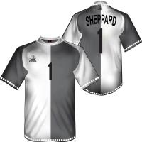 Wholesale Dye Sublimated Soccer Jersey Team Uniforms, Football Teamwear Shirts For Men from china suppliers