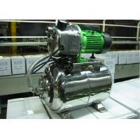 Wholesale JET Self Priming Electric Automatic Water Pump For Pipeline Booster 1.5HP from china suppliers