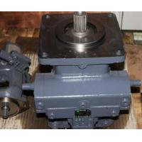 Wholesale Rexroth hydraulic piston pump A4VG125EP4D1/32R-NZD10F071DH from china suppliers