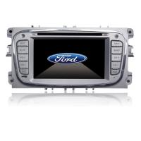 Wholesale Fully Touchscreen 3G PIP Ford Mondeo / Focus Car DVD GPS Players FOD-803GD from china suppliers
