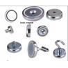 Buy cheap Neodymium Magnetic Ceiling Hook N35 magnet grade from wholesalers