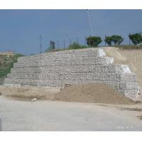 Wholesale retaining wall hexagonal wire netting slope stabilisation mesh 80*100mm from china suppliers
