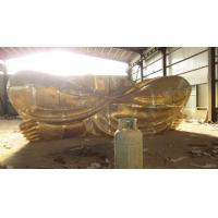 Wholesale Custom Made Large 16 m Russia Buddha Statue from china suppliers