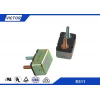Wholesale Victor Thermal Trip Free E5 Car Circuit Breaker Branch Circuit Protection from china suppliers