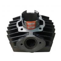 Wholesale C70 47mm  Motorcycle Parts And Accessories , Oem Honda Motorcycle Parts Cylinder from china suppliers